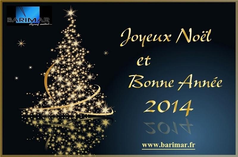 Meilleurs voeux 2014 _ BAM